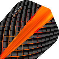 FLIGHTS QUANTUM orange