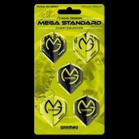 MvG Mega Standard Flight Pack