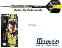 HARROWS Chizzy 80% STEEL