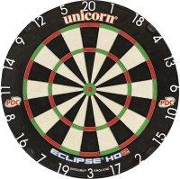 Unicorn Eclipse HD2 - TV Edition Bristle Board