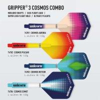 Unicorn Gripper 3 Cosmos Combo Shaft + Flight