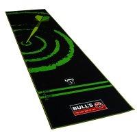 """BULLS Carpet Mat """"140"""" Green"""