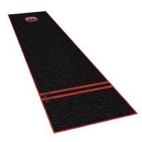 "BULLS Carpet Mat ""170"" Black"
