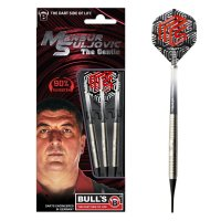 BULLS Champions Mensur Suljovic Soft Dart 18g