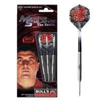 BULLS Champions Mensur Suljovic Steel Dart