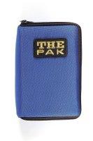 """Dart-Tasche """"The Pak"""" blau"""