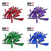 L-Style - Lippoints - Two Tone - Natural Nine
