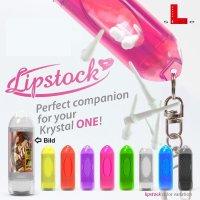 L-style Lip Stock