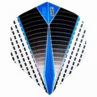One80 Daze Flight Standard Gray Aqua Blue