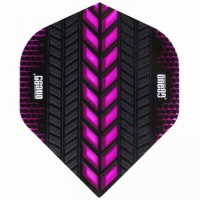 One80 Axis Flights pink