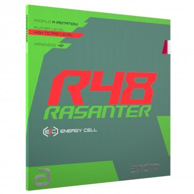 andro Belag Rasanter R48