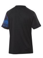 andro Shirt Narcas schwarz/blau
