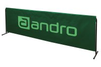 andro Umrandung Basic grün