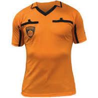 Elite Schiedsrichter Shirt