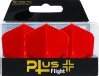 Robson Plus Flight Std. Red