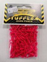 2Ba Tufflex Points Short