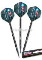 Dart-Set ED M3 TIT-Black 18g Titanium soft