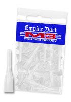 EMPIRE® Dart M3 Dart-Spitzen kurz Weiß
