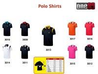 One80 Dart Poloshirt