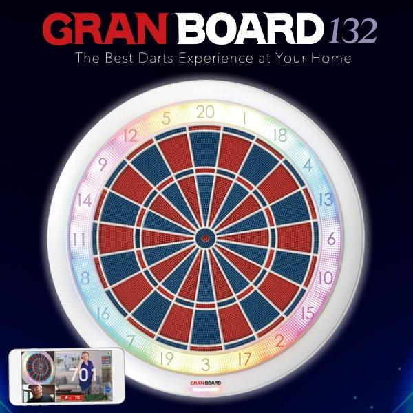 GranBoard 132