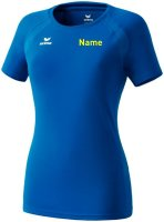 Erima PERFORMANCE T-Shirt Damen Kasseler Schwimm-Verein