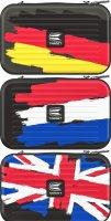 Takoma XL Wallet German Flag Limited