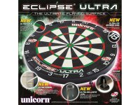 ECLIPSE ULTRA ist das offizelle Dartboard der PDC,