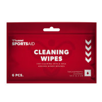 CLEANING WIPES 6 PIECES