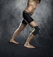 Kniebandage Handball Unisex
