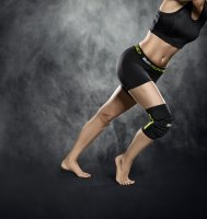 Kniebandage Handball Women